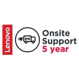Lenovo Service/Support - 5 Year Extended Service - Service