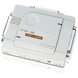 Aten AS-251S 2-Port Compact Serial Auto Switch