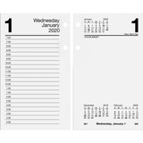 AAGE7175020 - At-A-Glance Loose-leaf Daily Desk Calendar Ref...