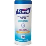 GOJ911104ECCT - PURELL® Hand Sanitizing Wipes Canist...