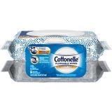 KCC35970CT - Cottonelle Flushable Wet Wipes - 2-Packs