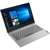 "Lenovo ThinkBook 13s-IWL 20R9005VUS 13.3"" Notebook - 1920 x 1080 - Intel Core i7 (8th Gen) i7-8565U Quad-core (4 Core) 1.80 GHz - 16 GB RAM - 512 GB SSD"
