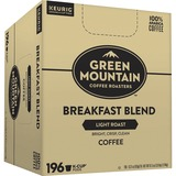 GMT8007 - Green Mountain Coffee Roasters® Breakfast...