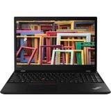 "Lenovo ThinkPad T590 20N4002SUS 15.6"" Touchscreen Notebook - 1920 x 1080 - Intel Core i7 (8th Gen) i7-8665U Quad-core (4 Core) 1.90 GHz - 16 GB RAM - 512 GB SSD"