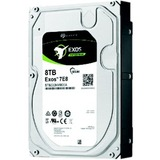 Seagate Exos 7E8 ST8000NM001A 8 TB Hard Drive - Internal - SAS (12Gb/s SAS)