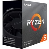 AMD Ryzen 5 3600X Hexa-core (6 Core) 3.80 GHz Processor - Retail Pack