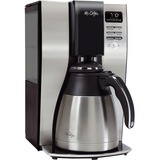 MFEBVMCPSTX91RB - Mr. Coffee Optimal Brew 10-Cup Programmable Cof...