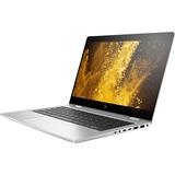 """HP EliteBook x360 830 G6 13.3"""" Touchscreen 2 in 1 Notebook - 1920 x 1080 - Intel Core i5 (8th Gen) i5-8265U Quad-core (4 Core) 1.60 GHz - 8 GB RAM - 256 GB SSD"""