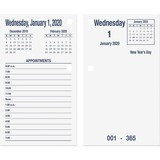 NSN6648817 - SKILCRAFT DayMax System Refill Calendar Pages
