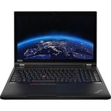 "Lenovo ThinkPad P53 20QN002LUS 15.6"" Mobile Workstation - 1920 x 1080 - Intel Core i7 (9th Gen) i7-9750H Hexa-core (6 Core) 2.60 GHz - 16 GB RAM - 1 TB HDD - Midnight Black"