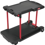 RCP430000 - Rubbermaid Commercial Convertible Cart Platfo...