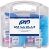 GOJ384108CLMS - PURELL® Body Fluid Spill Kit