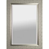 LLR04482 - Lorell Mosaic Border Hanging Mirror