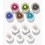 QRT85393 - Quartet Glass Board Magnets