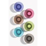 QRT85392 - Quartet Glass Board Magnets