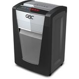 GBC1758502 - GBC ShredMaster SX20-08 Cross-Cut Paper Shredde...