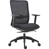 LLR54864 - Lorell SOHO Collection High-back Chair