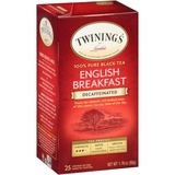 TWG09182 - Twinings English Breakfast Black Tea