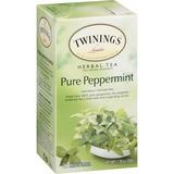 TWG09179 - Twinings Pure Peppermint Herbal Tea K...