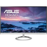 "Asus Designo MX279HS 27"" Full HD LED LCD Monitor - 16:9 - Silver, Black"