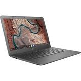 "HP Chromebook 14-db0000 14-db0002ca 14"" Chromebook - 1366 x 768 - AMD A4-9120C Dual-core (2 Core) 1.60 GHz - 4 GB RAM - 64 GB Flash Memory"