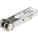 StarTech.com Dell EMC SFP-1G-LX Compatible SFP Module - 1000BASE-LX - 1GE SFP 1GbE Single Mode Fiber SMF Optic Transceiver - 10km DDM