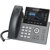 Grandstream GRP2615 IP Phone - Corded - Corded/Cordless - Wi-Fi, Bluetooth - Desktop, Wall Mountable