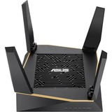 Asus RT-AX92U IEEE 802.11ax Ethernet Wireless Router