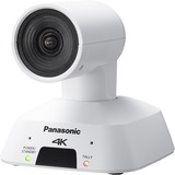 Panasonic AW-UE4WG Video Conferencing Camera - White - USB