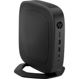 HP t640 Small Form Factor Thin Client - AMD Ryzen R1505G Dual-core (2 Core) 2.40 GHz - TAA Compliant