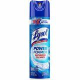 RAC02569 - Lysol Lysol Power Foam Bathroom Cleaner