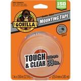 GOR6036002 - Gorilla Tough & Clear Mounting Tape