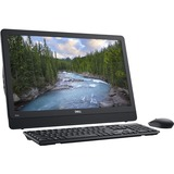 Wyse 5000 5470 All-in-One Thin Client - Intel Celeron J4105 Quad-core (4 Core) 1.50 GHz