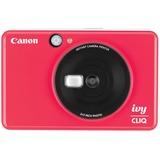 CNMIVYCLIQRED - Canon IVY CLIQ+ 8 Megapixel Instant Digit...
