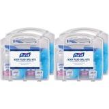 GOJ384108CLMSCT - PURELL® Body Fluid Spill Kit