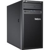 Lenovo ThinkSystem ST50 7Y481000NA 4U Tower Server - 1 x Xeon E-2124G - 8 GB RAM - 2 TB (2 x 1 TB) HDD - Serial ATA/600 Controller