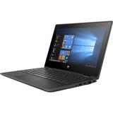 "HP ProBook x360 11 G5 EE 11.6"" Touchscreen 2 in 1 Notebook - HD - 1366 x 768 - Intel Celeron N4120 Quad-core (4 Core) 1.10 GHz - 4 GB RAM - 128 GB SSD"