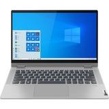 "Lenovo IdeaPad Flex 5-14ARE-05 81X2000DCF 14"" Touchscreen 2 in 1 Notebook - Full HD - 1920 x 1080 - AMD Ryzen 5 4500U Hexa-core (6 Core) 2.30 GHz - 8 GB RAM - 512 GB SSD - Graphite Gray"
