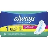 PGC30656 - Always Sanitary Napkin
