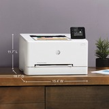 HEW7KW64A - HP LaserJet Pro M255dw Laser Printer - Color