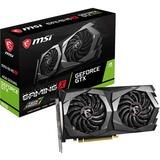 MSI GeForce GTX 1650 GAMING X 4G GeForce GTX 1650 Graphic Card - 4 GB GDDR6