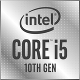 Intel Core i5 (10th Gen) i5-10600K Hexa-core (6 Core) 4.10 GHz Processor - Retail Pack