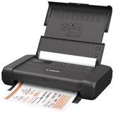 CNMTR150 - Canon PIXMA TR150 Portable Inkjet Printer...