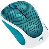 Logitech Design Collection Wireless Mouse