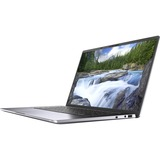 """Dell Latitude 9000 9510 15"""" Touchscreen Notebook - WUXGA - 1920 x 1200 - Intel Core i5 (10th Gen) i5-10310U Quad-core (4 Core) 1.70 GHz - 16 GB RAM - 256 GB SSD - Anodized Titan Gray"""