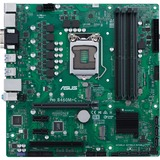 Asus B460M-C/CSM Desktop Motherboard - Intel Chipset - Socket LGA-1200