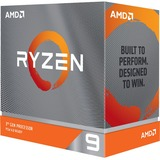 AMD Ryzen 9 (3rd Gen) 3900XT Dodeca-core (12 Core) 3.80 GHz Processor - Retail Pack