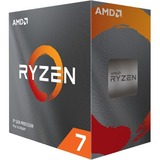 AMD Ryzen 7 (3rd Gen) 3800XT Octa-core (8 Core) 3.90 GHz Processor - Retail Pack