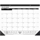 AAGSK240021 - At-A-Glance Classic Monthly Desk Pad