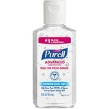 GOJ960624S - PURELL® Advanced Sanitizing Gel